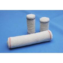 Высококачественные натуральные хлопковые креповые повязки для оказания первой помощи