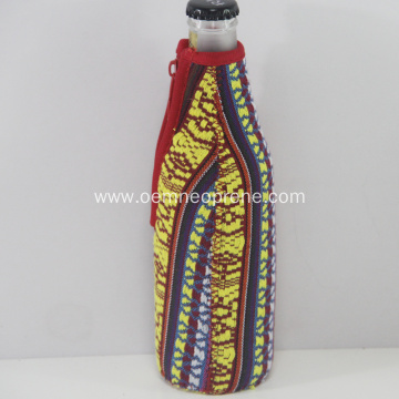 New Design Neoprene Beer Can Cooler Holders