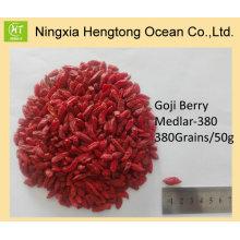 Wholesale Dried Fruit Organic Goji