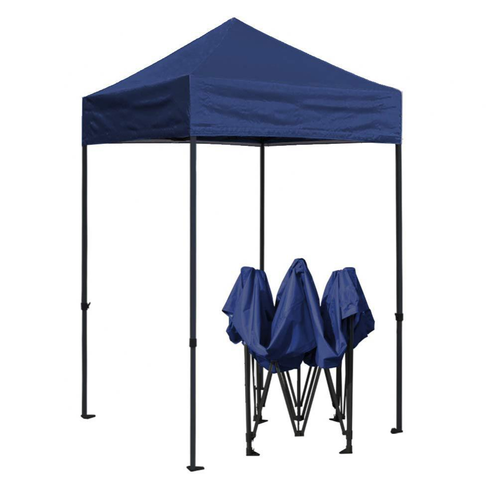 Waterproof Retractable Gazebo