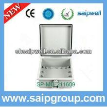 новый водонепроницаемый металлический ящик