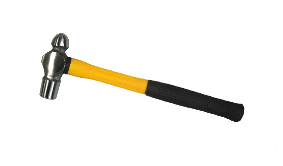 Fiber Handle Ball Pein Hammer