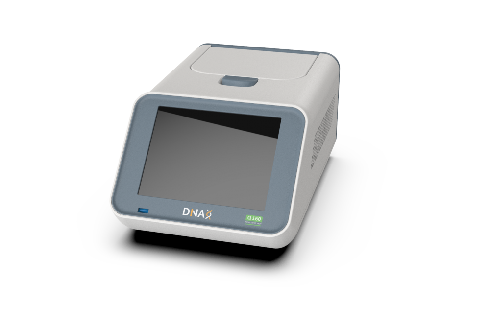 DNA Analysis PCR Detection System