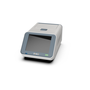 Real Time PCR Thermal Cycler dengan Harga Kompetitif
