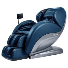 Hot New Products Heating Therapy Pad Control Full-Body 3D Shiatsu Massage Chair Free Shipping to US