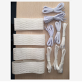 Kit profesional Semi Hard Lacrosse Head Mesh String