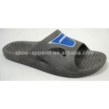 2013 new fashion PCU pvc slipper