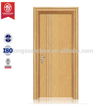 PVC Coated MDF Wood Flush Door