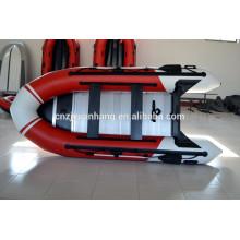2015 CE Zulassung tragbare High-Duty PVC Gewebe Schlauchboot Schlauchboot China
