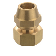 Hot selling bronze air condition pipe fittings