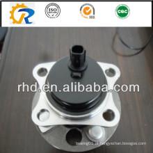 Unidade de rolamento do cubo da roda traseira do eixo traseiro da Toyota 42450-52060 / 89544-52040 42450-0D050 42450-0D080 42450-0D070