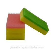 Красочная кухонная чистка фильтра губка & губка фильтр для кухни
