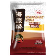 Haidilao Sichuan sabor tempero tempero
