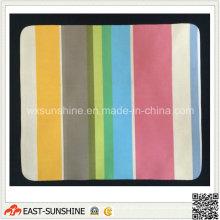 Ткань для очистки стекла из микрофибры хорошего качества (DH-MC0386)