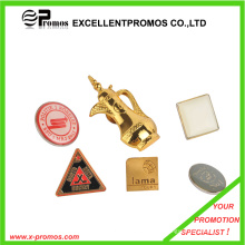 Alta calidad personalizado esmalte suave promoción insignia de pin (EP-B7025)