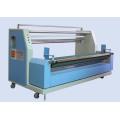 Automatic Edge Aligning Fabric Rolling Machine