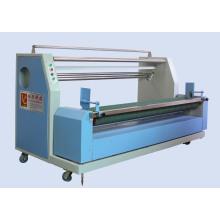 Tecido máquina de rolamento de alinhamento automático da borda