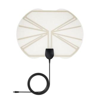 Digital Signal TV Antenna With F Connector