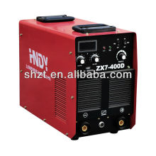 Proveedor chino barato HUTAI máquina de soldadura inversor mma-200