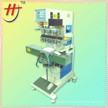 HP-160D promotional items printing machine for 4 color