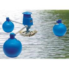 Gaseificador do impulsor (2HP) para Lagoa do peixe (YL-1.1)