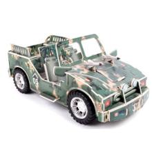 Modèle Puzzle 3D voitures