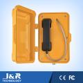 SIP Numéro de téléphone automatique IP Téléphone industriel Téléphone d'urgence