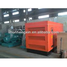 60Hz 500kw / 625kva Generador Diesel Obtener Powered by Cummins Motor KTAA19-G6A