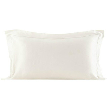16 Funda de almohada Momme Pure Mulberry Silk Sillow Sobre Oxford