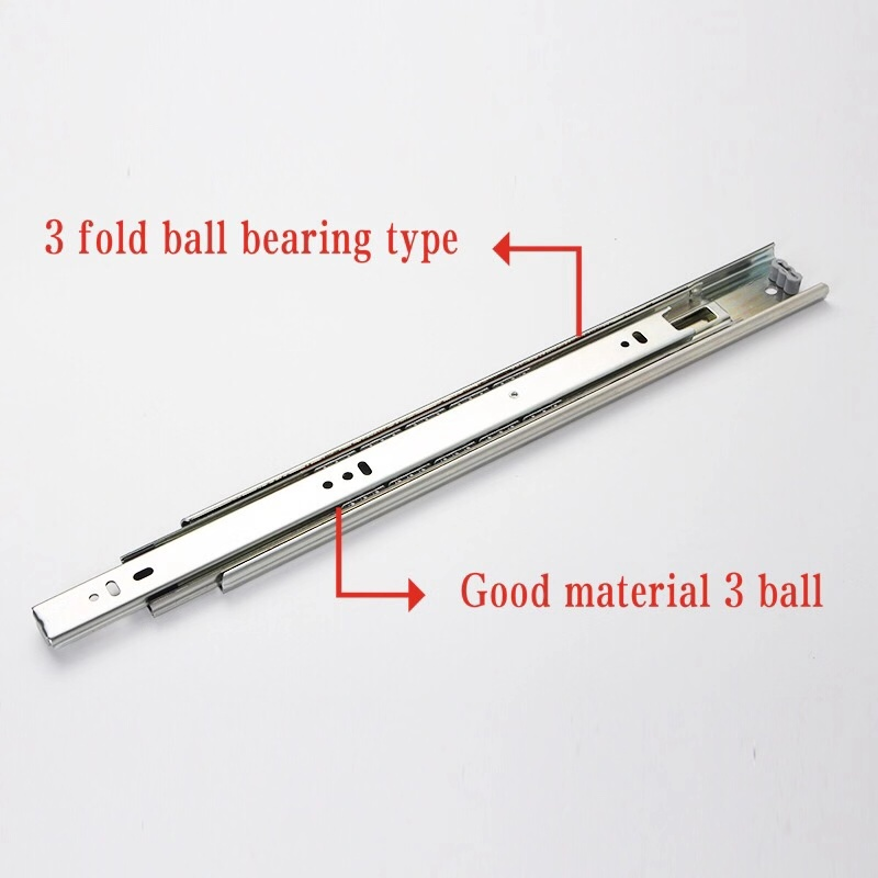 good material ball bearing slide