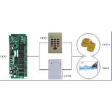Piezas del elevador, levantar piezas--ID Tarjeta controlador