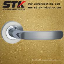 Cabinet, Closet, Door Handle with Nickle Plating (Z1004)