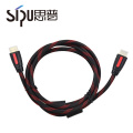 SIPU bulk 1.4 version 1m 1080p 3D 4k hdmi cable for HDTV