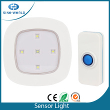 5 SMD LED Remote Touch Night light