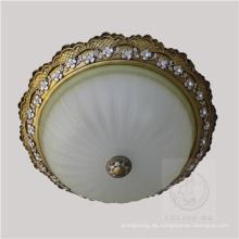 Lámpara de techo de resina de diseño creativo para decoración interior (SL92669-3)