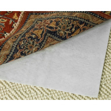 Magic Stop Non-Slip Indoor Rug Pad, Size: 6′ X 9′ Rug Pad for Area Rugs Over Carpet