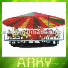 Commercial Electric Amusement Park - Merry Go Around