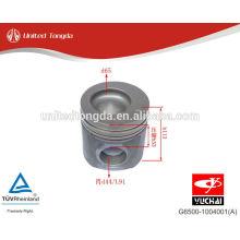 Pistão YC6G do motor de YuChai G6500-1004001 (A)