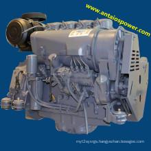 Deutz 4 Stroke 4 Cylinder Diesel Engine (F4L912)