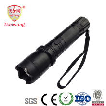 Hot Selling 1101 Police Flashlight for Self-Defense