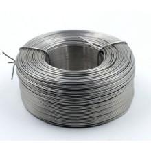 Alambre galvanizado galga 14 del hierro del acero inoxidable del proveedor de China de Tianjin