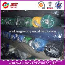 Wholesale China100% cotton twill dyed fabric stock 100% cotton solid dyed fabric stocks twill