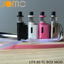 Wholesale Jomotech Lite 60 Mini Rainbow Colored Smoke Cigarette