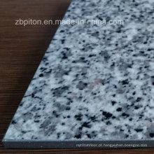 Painel de Uvfp de cor de granito para revestimento de paredes exteriores