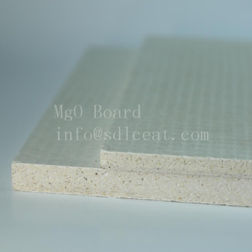 mgo insulated door core board refractory MgO board