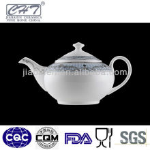 A015 Fine quality bine china ceramic tea coffee decorative pitcher