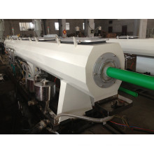 High Quality PP/PPR/PE/Pert Multi or Single Layer Pipe Making Machine
