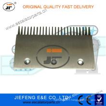 JFThysse 4090110000 Plaque de peigne d'escalade de 204 * 113mm