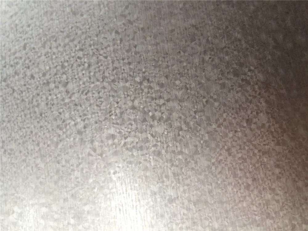 Aluzinc Plain Steel Sheet