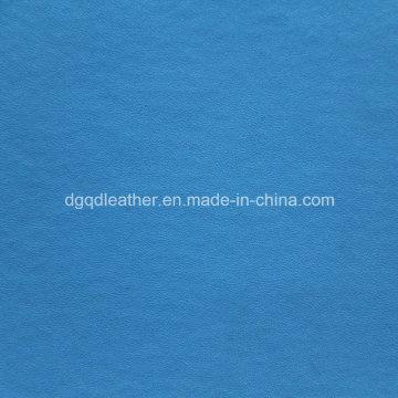 Diseño popular de oveja para cuero (QDL-53227)